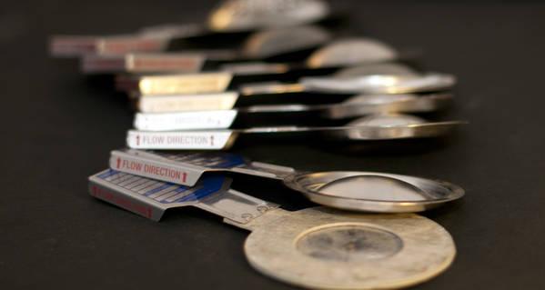 Is PED-keuring altijd nodig voor breekplaten?
